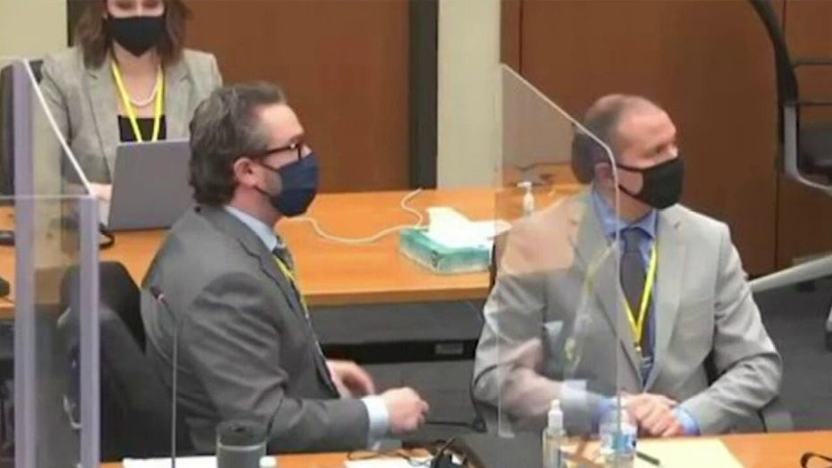 LIVE UPDATES: Derek Chauvin trial continues Monday