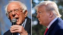 Newt Gingrich: Trump vs. Bernie Sanders and the Democrats 鈥� The statesman beats the food fighters