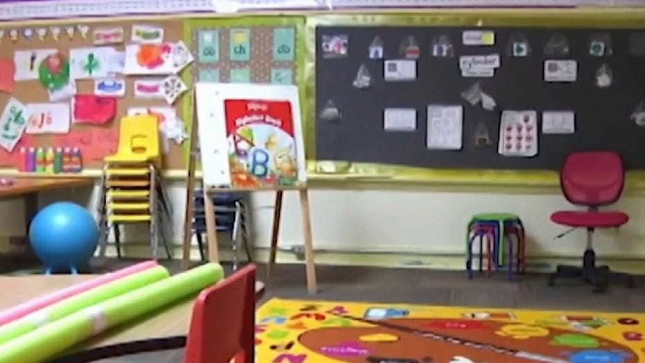 Chicago mother describes struggles of remote learning for kids