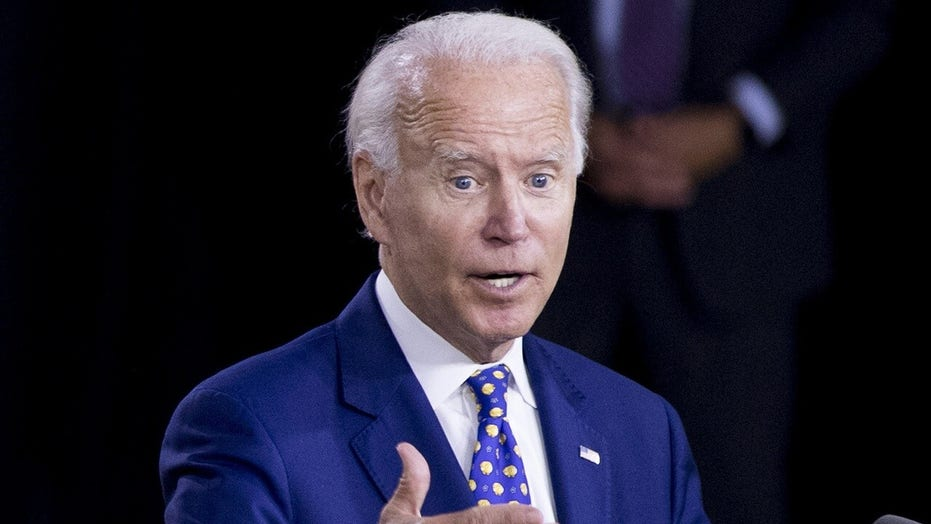 Joe Biden edges closer to VP pick announcement as DNC releases list of convention speakers
