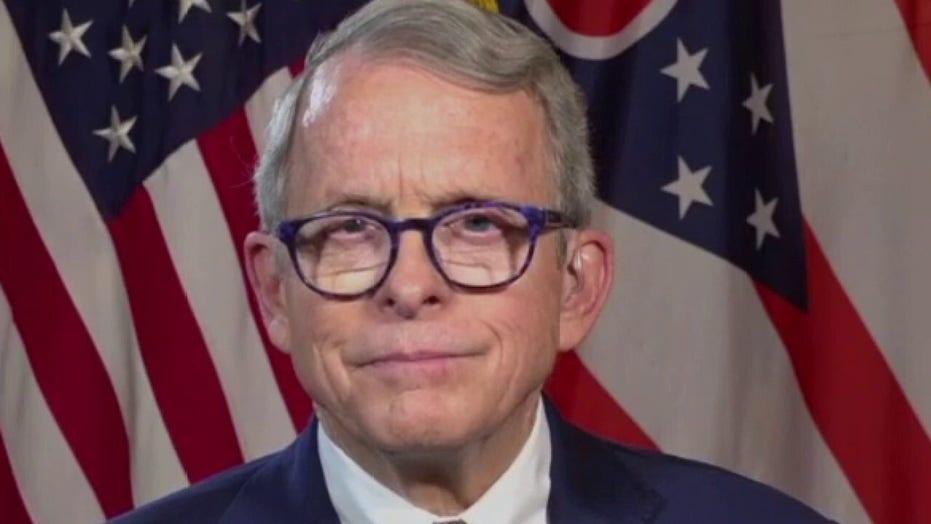 Ohio Gov. DeWine sends National Guard to prison with COVID-19 outbreak