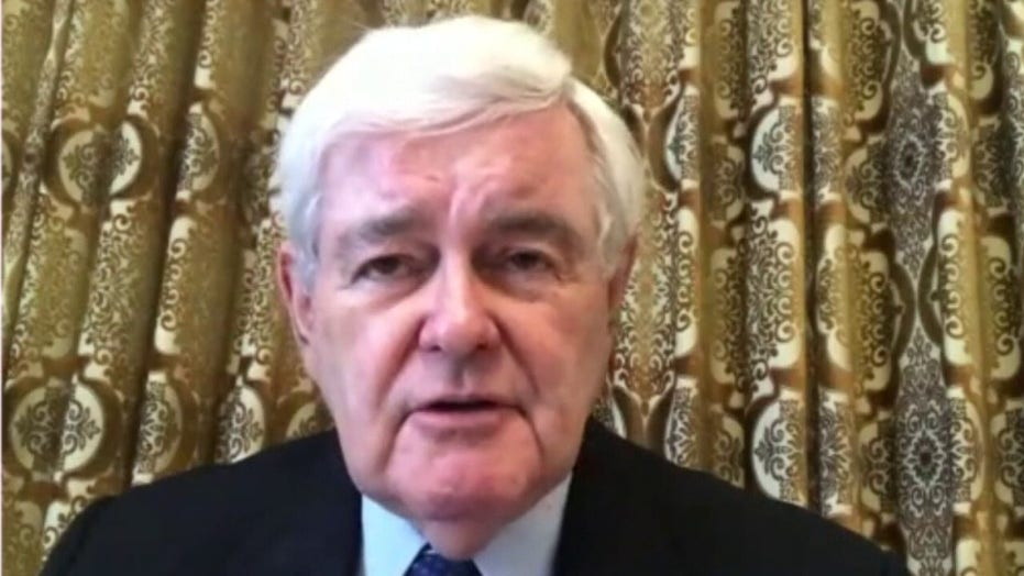 Newt Gingrich: Three generations of brainwashing are paying off ...