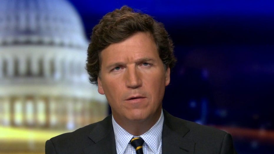 Tucker: Democrats are using Atlanta massacre to inflame racial tension