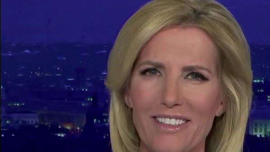 Ingraham: Bidens family's 'get-rich-quick schemes' should be disqualifying