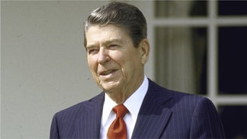 Five oldest presidents in US history