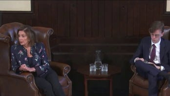 Ingraham: Pelosi trashes America in the UK; Biden's Bilat confusion caught on tape