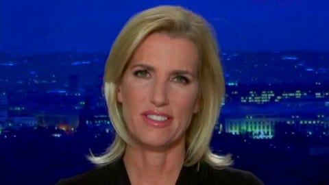 Laura Ingraham's interview with Rep. Ro Khanna enrages far-left