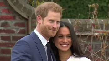 Prince Harry, Meghan Markle to keep His and Her Royal Highness prefixes