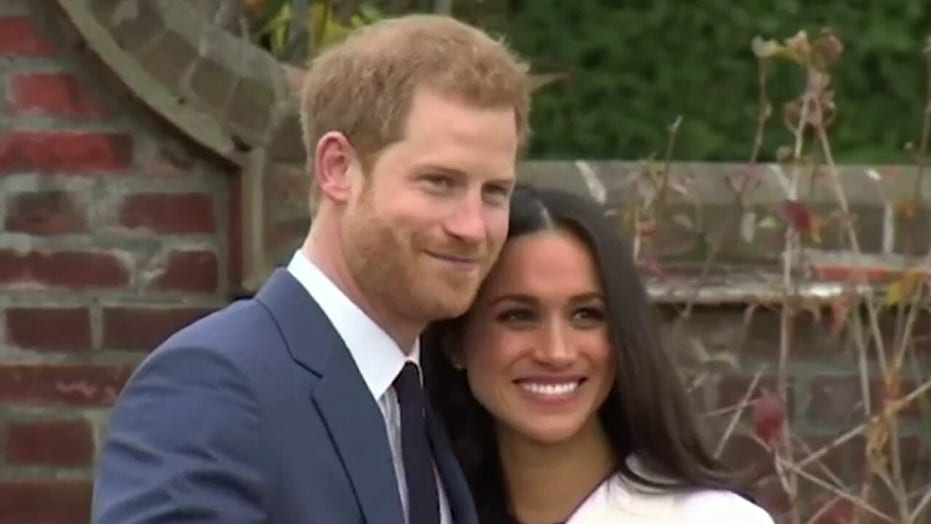 Meghan Markle, Prince Harry win case over news agency to not publish photos of them or son Archie