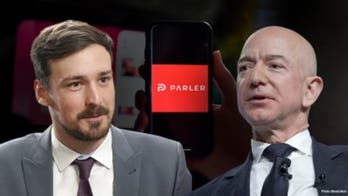 Parler CEO: 'No indication' shutdown threats were serious until last minute