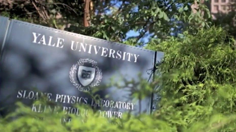 Yale student seeking tuition reimbursement over university's 'inferior' online classes during pandemic