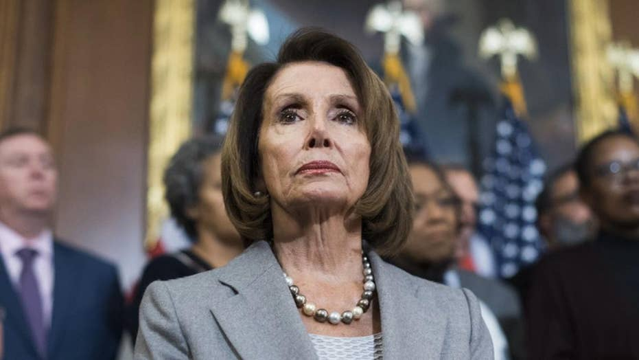 'Watters' World' investigates Nancy Pelosi's financial dealings up to $315 million in assets