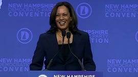 David Bossie: Kamala Harris, Biden's VP choice, shows Dem ticket too liberal for most Americans