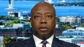 Connecticut sports reporter fired after calling Sen. Tim Scott an 'Uncle Tom'