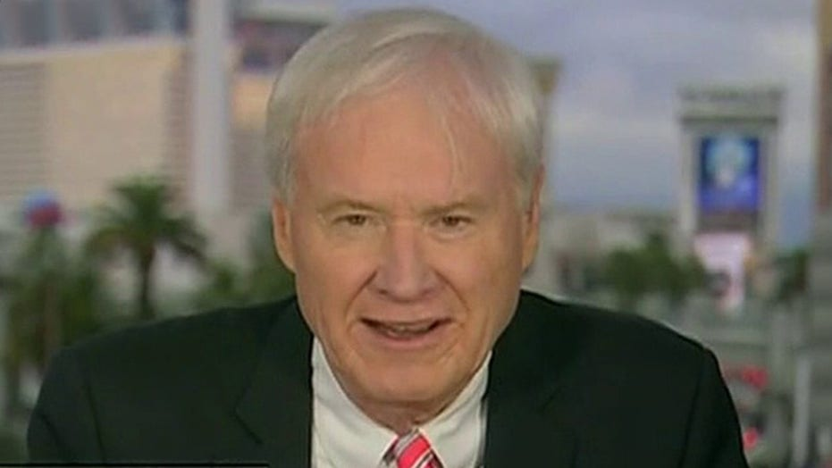 MSNBC's Chris Matthews under fire for comparing Sanders' victories to Nazis in WWII