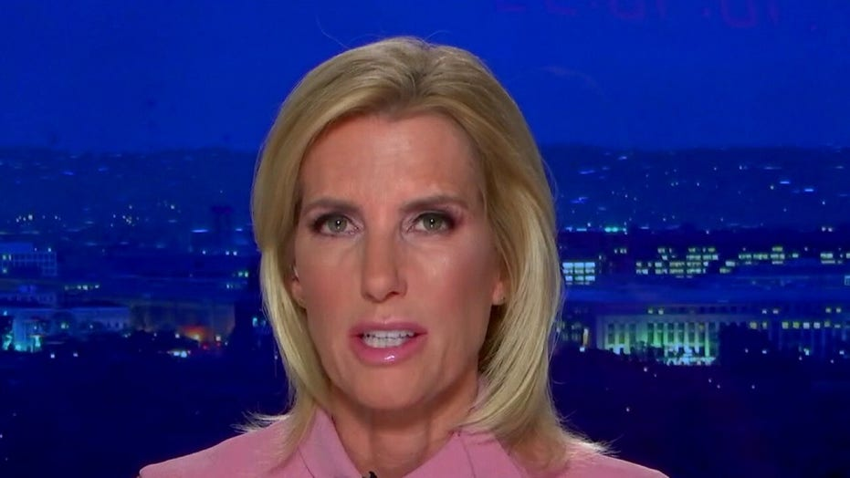Laura Ingraham accuses Democrats of 'convenient case of amnesia' about support of whistleblowers