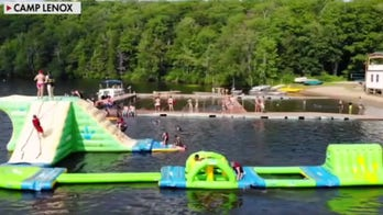 CDC lists strict guidelines for summer camps