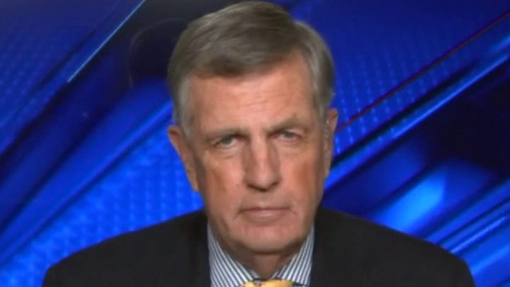Brit Hume on how perception of Biden will change after the Afghanistan crisis