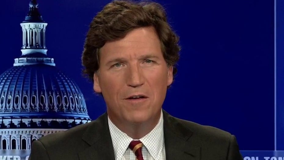 Tucker Carlson: Two COVID vaccine questions that no one will answer