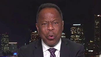 Leo Terrell rips Biden, Harris for systemic racism claims: 'Lying' to Americans without hesitation
