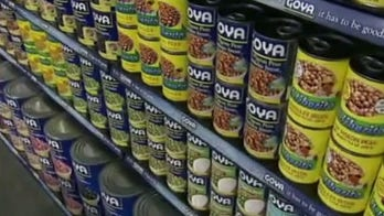 Goya Foods faces boycott after CEO praises President Trump