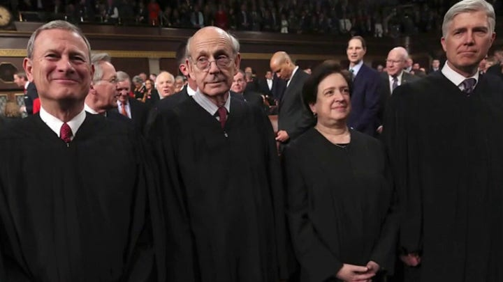 Is Biden's Supreme Court commission a serious effort or political ploy?