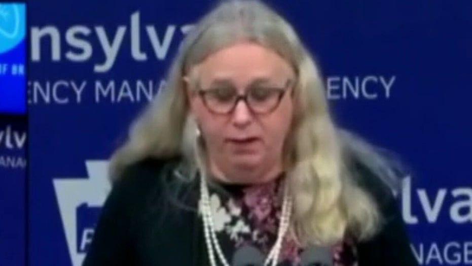 Pennsylvania health secretary faces calls for removal over toll coronavirus is taking on nursing homes