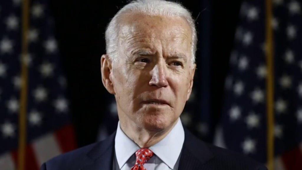 Biden ops accessed secret Senate records before mid-March, report says
