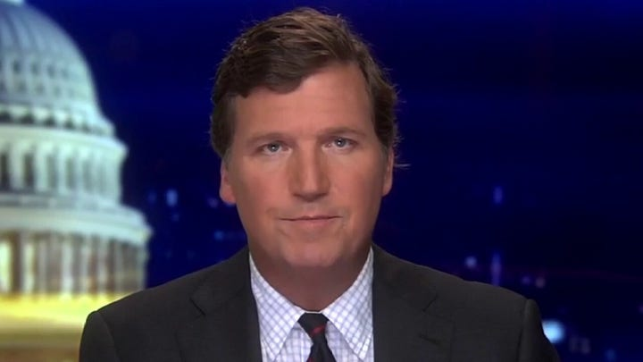 Tucker: US has to save lives and protect economic future