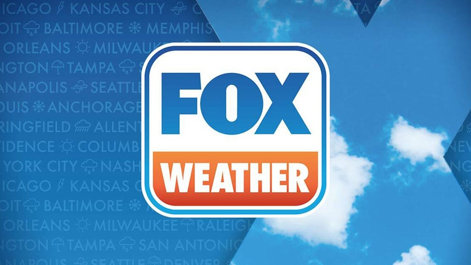 FOX Weather launches with trailblazing app that will change how Americans consume weather news, analysis