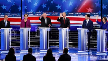 Mary Anne Marsh: In fierce Democratic presidential debate, 1 winner and 5 losers