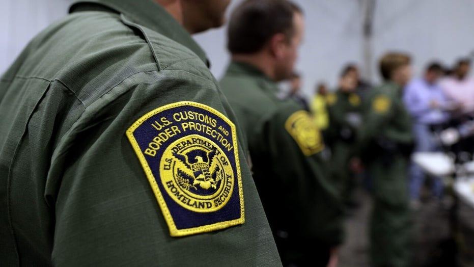 Texas mayor Chris Boswell: Border crisis 'overwhelming' local communities