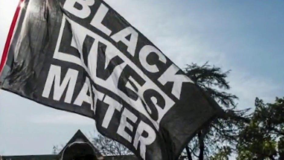 UCLA hosts Black Lives Matter co-founder for commencement keynote after she called for 'end' to Israel