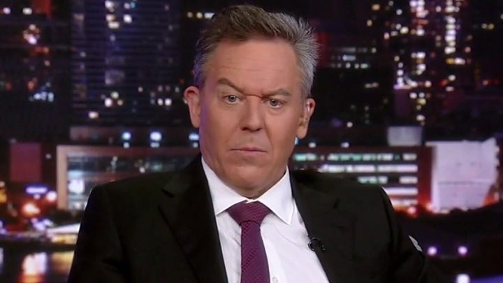 Gutfeld: I can watch 'Squid Game' for real in New York's streets