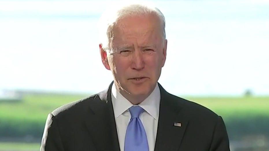McCaul, Risch urge Biden to immediately impose sanctions on Russia
