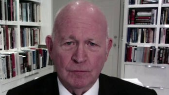 Michael Pillsbury warns US is 'very vulnerable' to misinformation from China