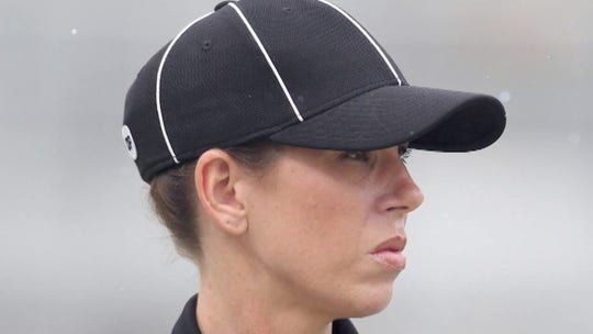 Celebrating Women's History Month: Sarah Thomas becomes first female Super Bowl referee