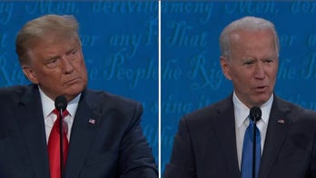 Doug Schoen: Trump vs. Biden – Here's who won the debate and what it means for the 2020 election