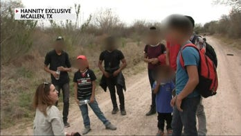 Sara Carter: Migrant children see Biden's stop on deportations as an 'invitation'