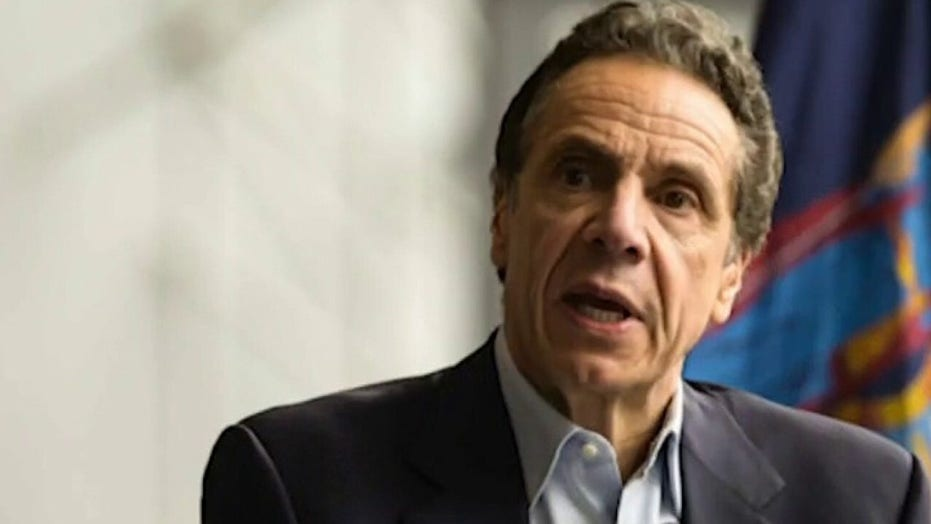 Janice Dean: The tragic rise of Andrew Cuomo amid COVID-19 — a real American crisis