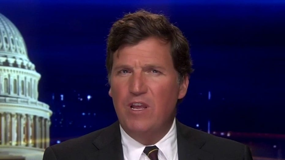 Tucker: Stop-and-frisk isn't racist, it saved lives