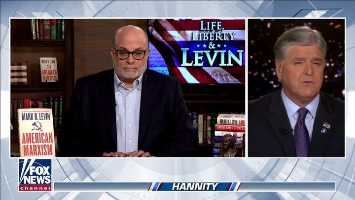 'Joe Biden is the most disastrous president in modern American history': 马克·莱文
