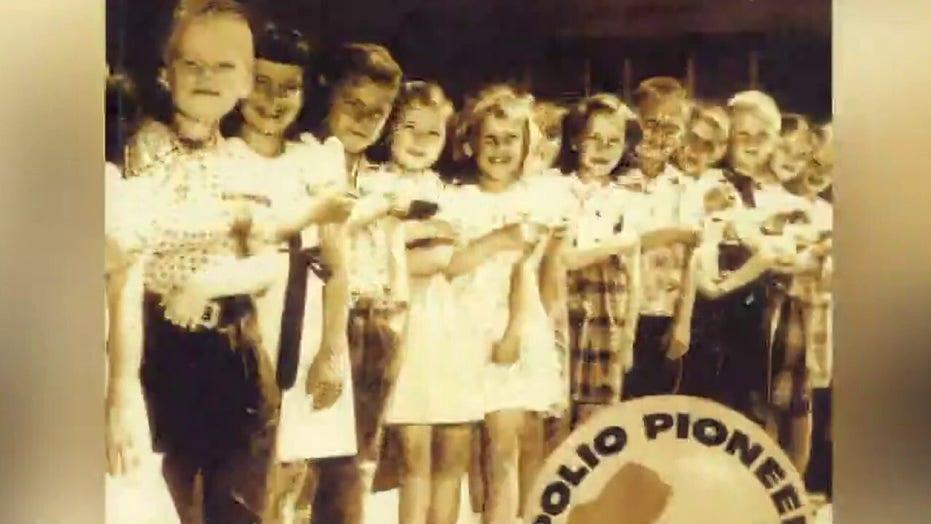 Global polio surveillance declined amid coronavirus pandemic: CDC