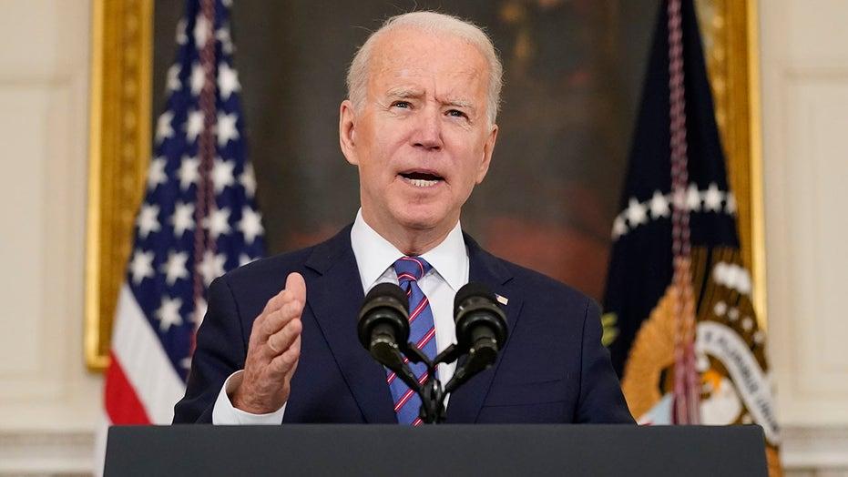 Biden US Attorney nominee has lengthy do-not-prosecute list