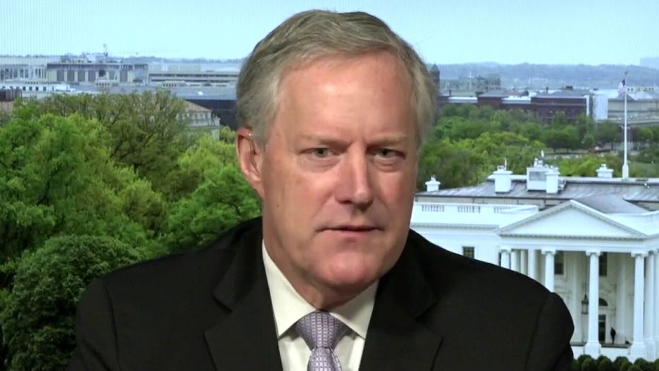 Mark Meadows: There will be $70B in funding to keep classrooms safe