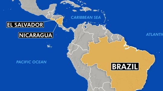 Latin America becomes new epicenter of coronavirus pandemic, as corruption surges with mismanaged relief funds