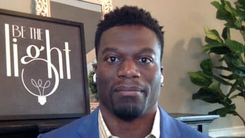 NFL star Ben Watson on small churches at risk of closing amid COVID-19