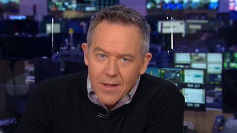 Gutfeld on the Woke Implosion at Teen Vogue