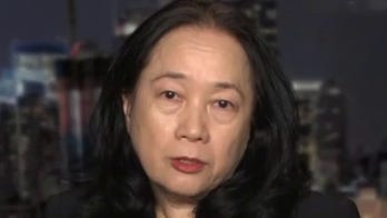 Chinese American group denounces 'Critical Race Theory'