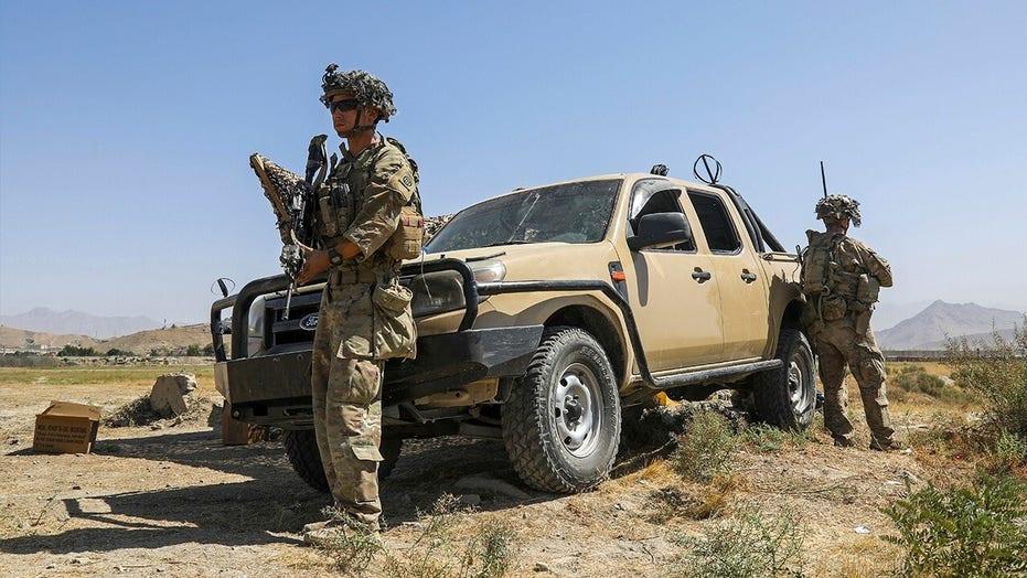 US Gen. McKenzie says Taliban were 'helpful and useful' in final hours of evacuation